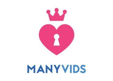 ManyVids — заработок веб моделей на продаже контента
