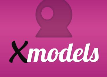 XModels — особенности работы на сайте